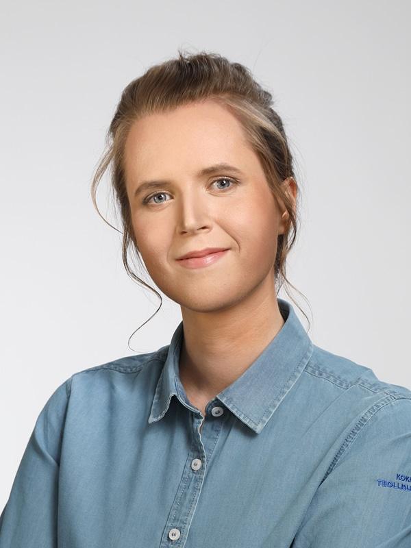 Laura Väätäjä